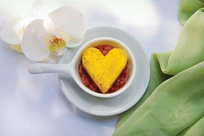 polentinha coracao zest cozinha criativa encontrinho bemcasadas